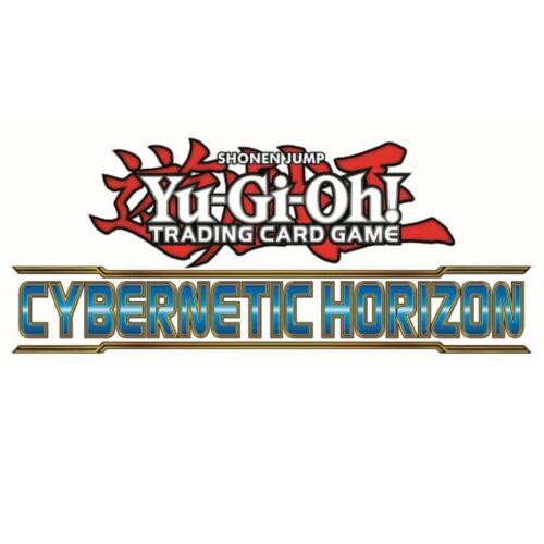 CYHO-EN053 Yu-Gi-Oh Borrel Regenerator Common Card