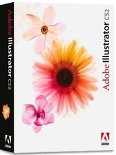 Adobe Illustrator CS2 Windows-versión de descarga