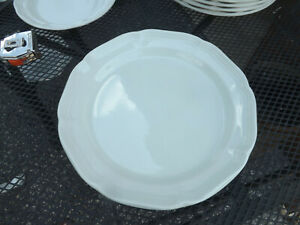 Mikasa French Countryside Square Dipping Plates Set Of 4