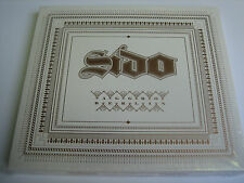 SIDO - AGGRO BERLIN (NACHAUFLAGFE) - CD - NEU + ORIGINAL VERPACKT!