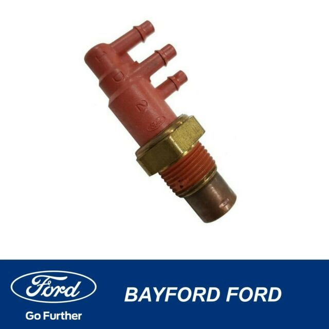 FORD ESP XD XE XF 6 CYL & V8 DY165A EMISSION VACUUM CONTROL VALVE GENUINE FORD