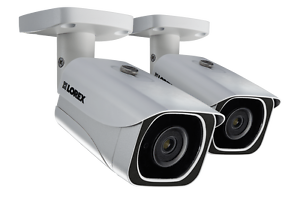 Lorex 4k Ultra Hd Resolution 8mp Outdoor Ip Camera 130ft