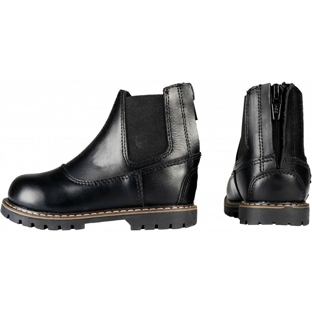 Horka Kids Genuine Leather Quality Jodhpur Boots