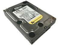 Western Digital Re4 Wd1003fbyx 1tb 7200rpm 64mb Cache Sata 3gb/s 3.5 Hard Drive