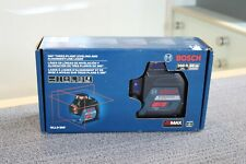 Bosch Gll3 300 360 Three Plane Leveling And Alignment Line Laser