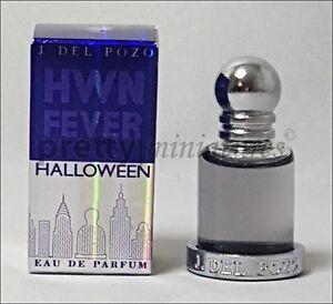 ღ Halloween Fever - Jesus del Pozo - Miniatur EDP 4,5ml