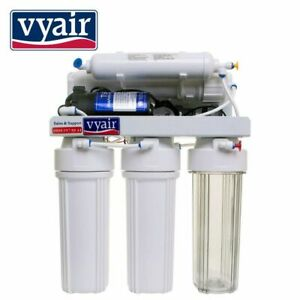 RO-1-Pumped-5-Stage-Reverse-Osmosis-50-US-GPD-Drinking-Water-Filter-System
