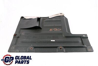 BMW 1 3 Series E81 E87N E90 E91 E92 E93 LCI Underfloor Coating Center