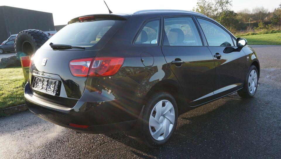 Seat Ibiza 1,2 TSi 105 Style ST eco Benzin modelår 2013 km