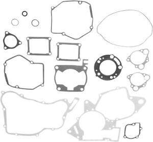 Honda-CR-125-R-2000-2001-2002-Complete-Full-Engine-Gasket-Set-Kit
