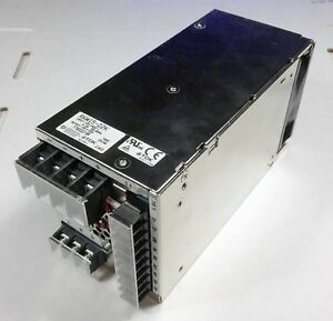 Power-Supply-15V-DC-330W-TDK-Kepco-RKW15-22K-11V-12V-13V-13-8V-14V-16V-17V-18V