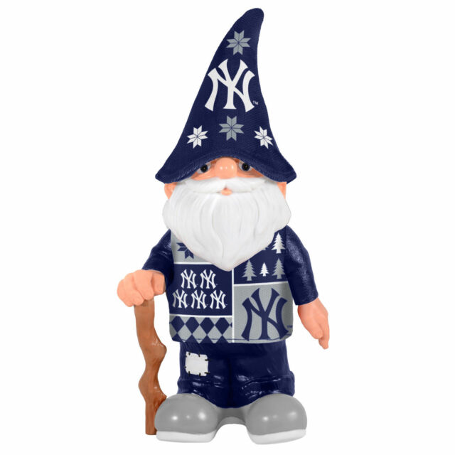 New York Yankees Ugly Sweater Gnome