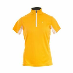 Horze-Trista-Short-Sleeved-Technical-Shirt-Quick-Drying-with-UV-Protection