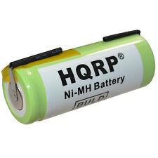 HQRP 2000mAh NiMH Battery for Philips Sonicare Elite / Elite Pro Toothbrush
