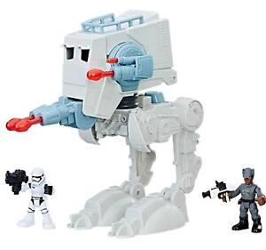 Star-Wars-Playskool-Galactic-Heroes-Exclusive-First-Order-AT-ST-amp-2-Figures