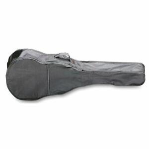 Juste Stagg Stb-1c 4/4 Taille Classique De Guitare Acoustique Sac Avec Bretelles-noir-afficher Le Titre D'origine