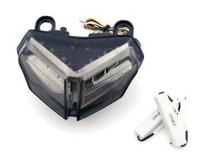 Clignotant-LED-Feu-arriere-integres-Pour-Ducati-848-08-12-1098-1098R-1098S-S-AF