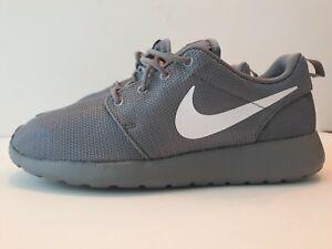 Nike-Roshe-One-511811-023-Running-Shoes-Sneakers-Gray-Mens-7-5