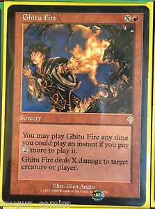 Ghitu-Feu-MTG-Invasion-NM