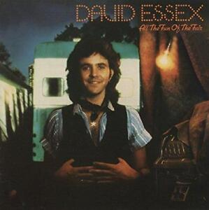 David-Essex-All-The-Fun-Of-The-Fair-2015-NEW-CD