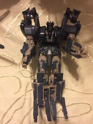 Transformers Movie Premium Black out complet Voyager 2007