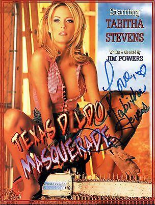 Tabitha Stevens Sexy Adult Star Authentic Autographed Promo Rare Ebay Tabitha stevens, de son vrai nom kelly garrett, est une actrice pornographique américaine née le 16. tabitha stevens sexy adult star authentic autographed promo rare ebay