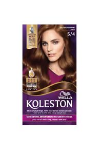 KOLESTON-KIT-5-4-CHESTNUT-GR-IL
