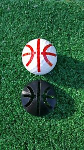 Golf-Ball-Marker-Basketball-Stencil