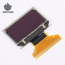 """0.96in 128X64 White OLED LCD LED Display 12864 0.96"""" SSD1306 Stable for Arduino"""