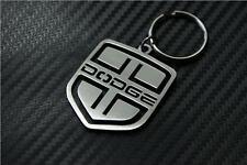 For Dodge keychain keyring VIPER CHARGER CHALLANGER DART DURANGO HEMI JOURNEY