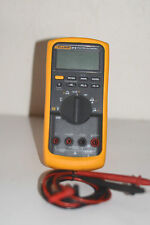 Fluke 87 V  Industrial True RMS Multimeter with Temperature in a great condition