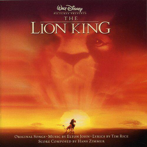 Various Artists, Han - Lion King (Original Soundtrack) [New CD] Special E