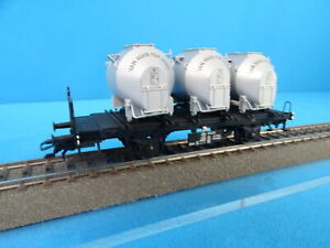 Marklin-48948-02-NMBS-SNCB-Container-Car-Set-034-van-huis-tot-huis-034