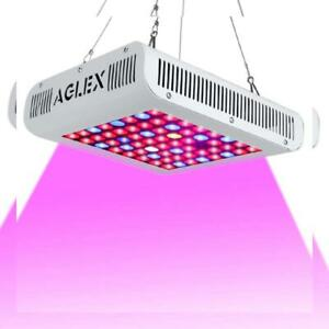 quality design b0ee6 bbe00 Details about AGLEX LED Grow Light 600W, Full Spectrum Reflector Series  Plant 600 watt