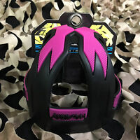 Hk Army Vice Paintball Tank Grip Butt Cover 2.0 - Black/pink