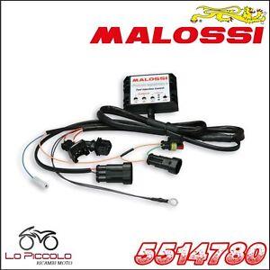 Details About 5514780 Malossi Ecu I Force Master 2 Vespa Gts Super 300 Ie 4t Lc E3 2013