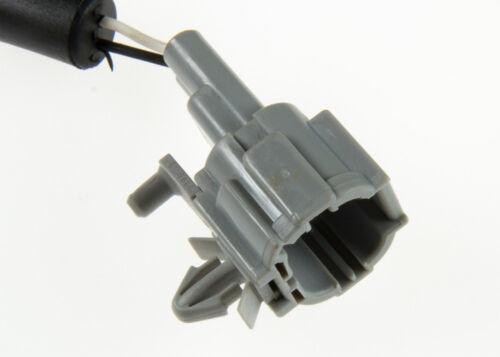 ABS Wheel Speed Sensor Rear Right Holstein 2ABS0475 fits 2002 Nissan Altima