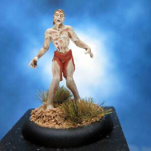 Painted-Reaper-BONES-Miniature-Zombie
