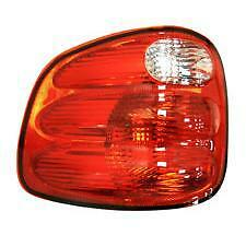 Fits 00 01 02 03 Ford F150 Taillight Driver NEW Flareside and Super Crew only