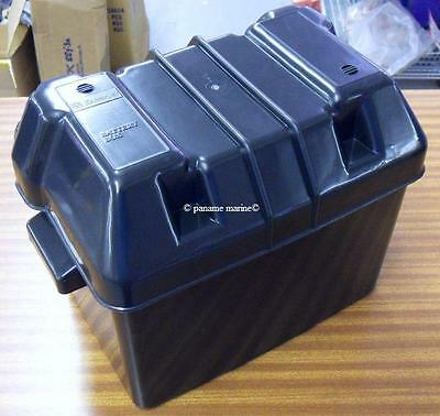 Bac batterie  11527 NOIR L343xl294xH229  NEUF