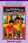 The Mystery of Case D. Luc: Book 6 by Beverly Lewis (Paperback, 1995)