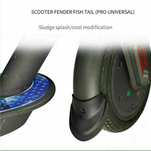 M365 Pro Electric Scooter Accessories Fender Mudguards for Mijia M365