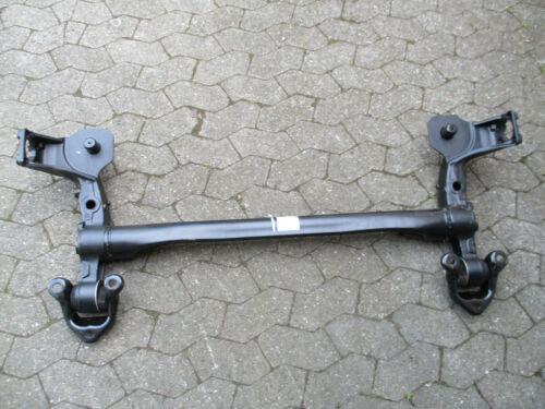 Opel Astra H CC GTC OPC Hinterachse Achskörper hinten rear axle NEU original