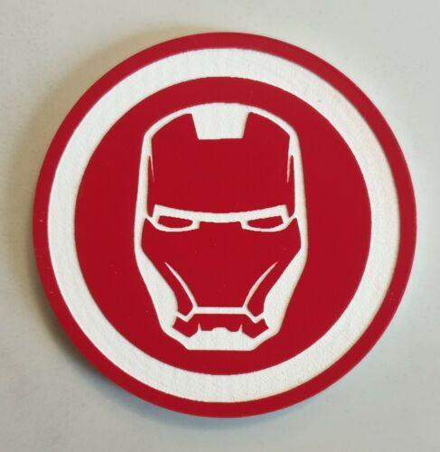 Marvel Champions first player marker