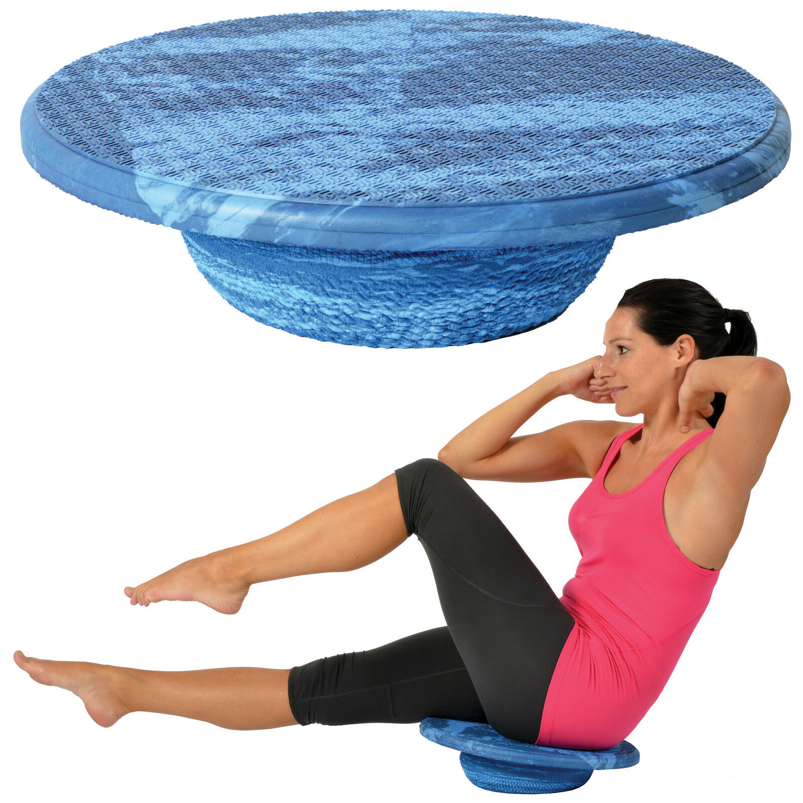 Msd EKILIBRE INTERMEDIA tavola equilibrio propriocezione postura INTERMEDIATE