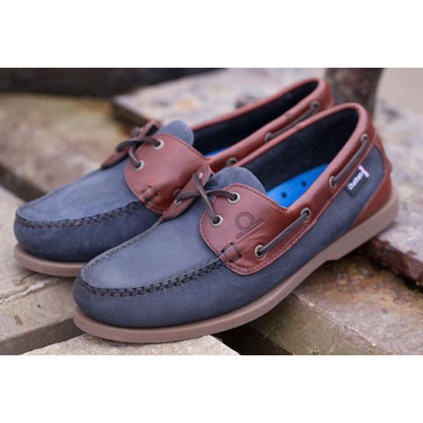 Chatham Marine Bermuda G2 Deck shoes   d12