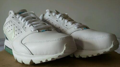En Air Previa Max Nike Espectacular 97 N Vista De Blanco Bw Nuevo Piel Tutta 41 xYRw1adnqR