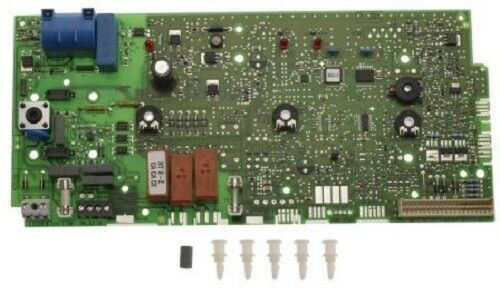 WORCESTER 87483004300 control board assembly