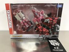 TAKARA TOMY toys titans return for LG-58 clone fighters