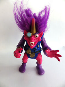 Figurine-TROLL-WARRIORS-by-TYCO-Oddvar-the-Wizard-en-loose-1992-applause